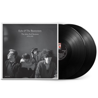 The John Peel Sessions 1979-1983 (Black 2LP)