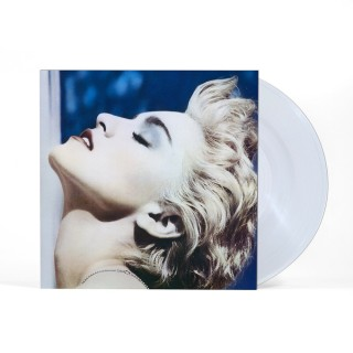 True Blue (180g Crystal Clear LP)