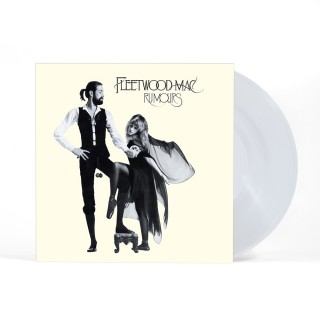 Rumours (1LP Clear)