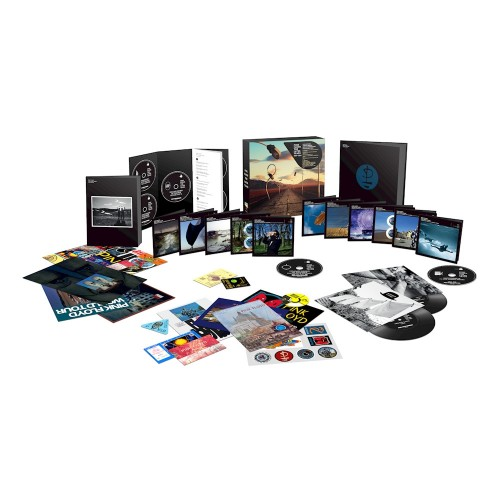 The Later Years (Boxset)