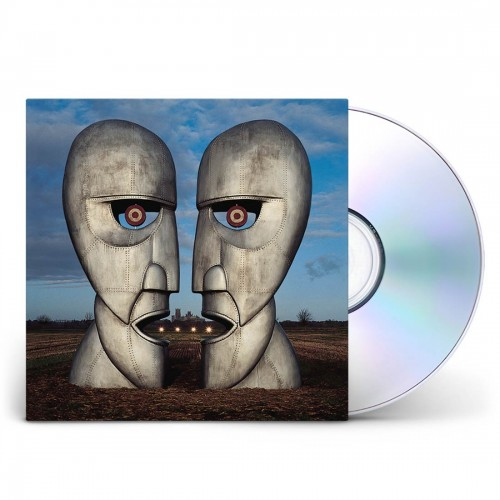 The Division Bell (2011 Remaster) [1CD]