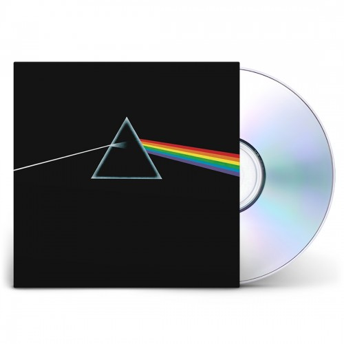 The Dark Side Of The Moon (2011 Remaster) [1CD]