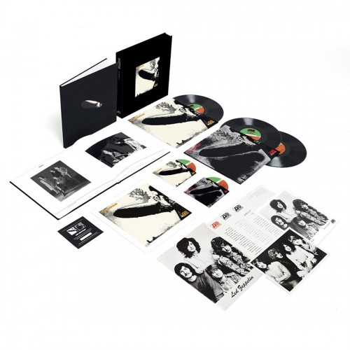 Led Zeppelin (Super Deluxe Edition Boxset) (Default)