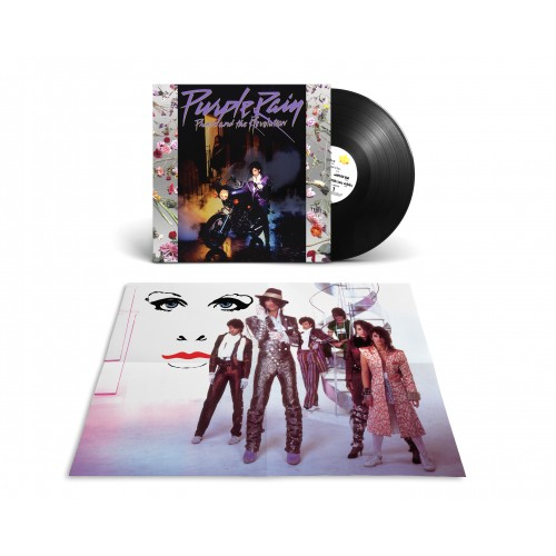 Purple Rain - OST (1LP)