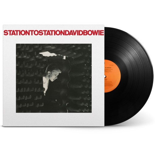 Station to Station (1LP)