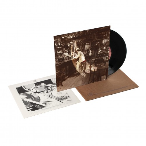 In Through the out Door (2015 Remaster) [1LP]
