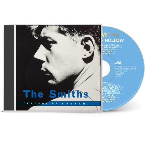 Hatful of Hollow (1CD)