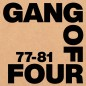 Gang Of Four | 77-81 (LP Box)