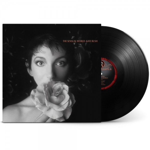 The Sensual World (1LP 2018 Remaster)