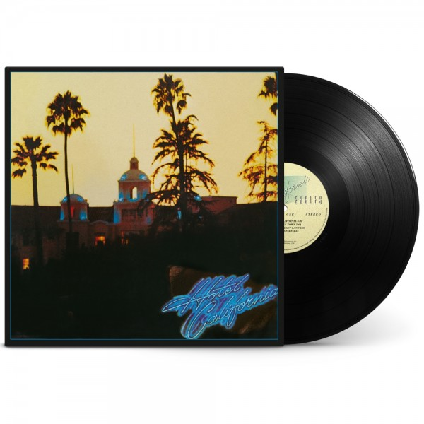 Hotel California (1LP)