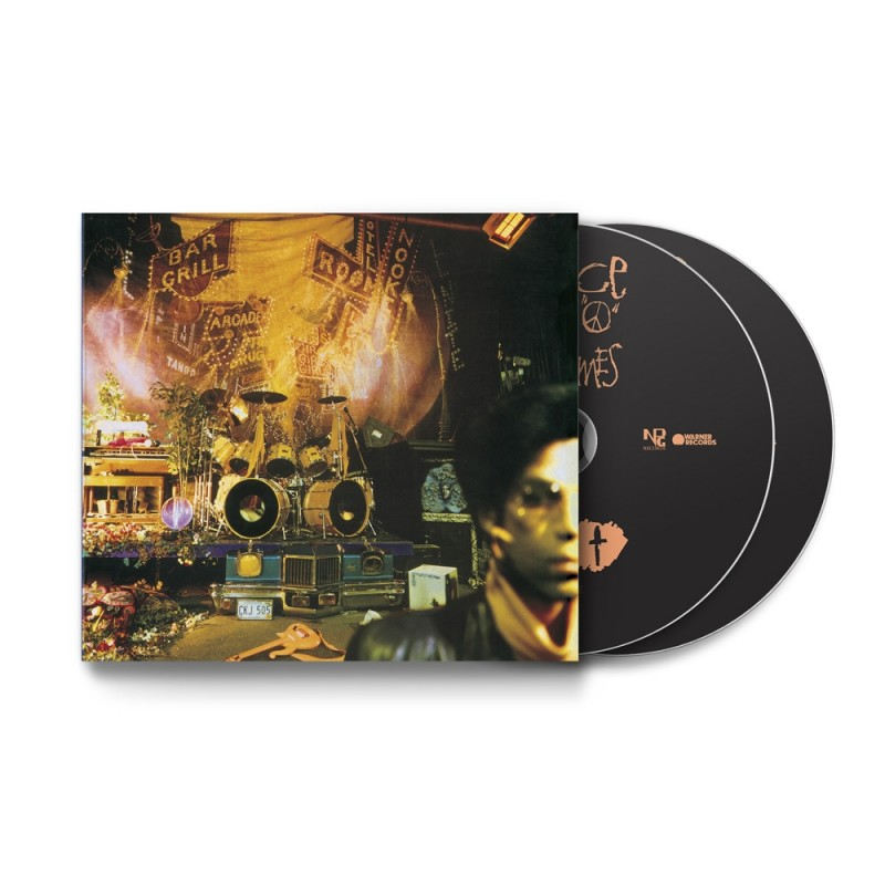 Sign O' The Times (Remastered 2CD) (Default)