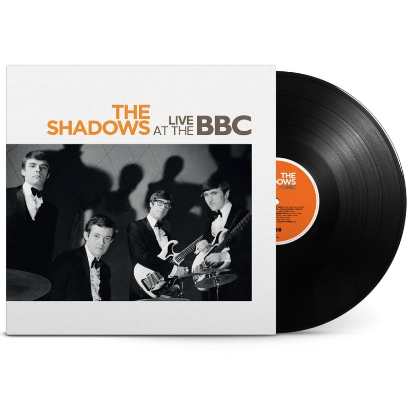 Live At The BBC (1LP)