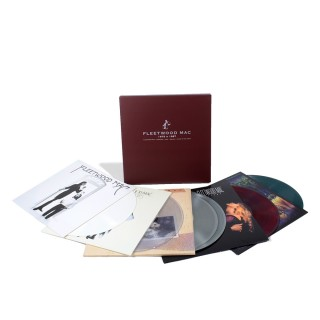 Fleetwood Mac 1975-1987 (6LP Numbered Box Set)