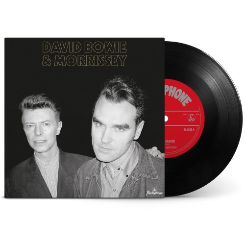 "Cosmic Dancer (Live) (7"" Single)"