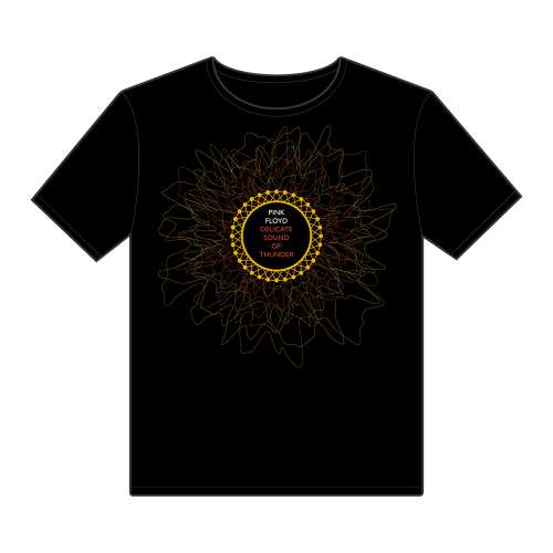 Delicate Sound of Thunder Exclusive T-Shirt
