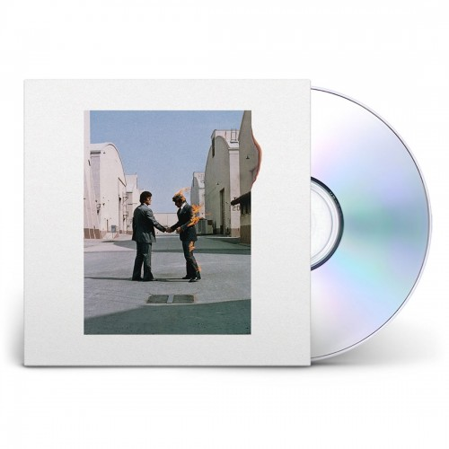 Wish You Were Here (2011 Remaster) [1CD]