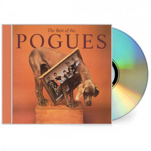 The Best of The Pogues (1CD)
