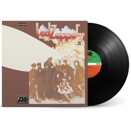Led Zeppelin II (1LP)
