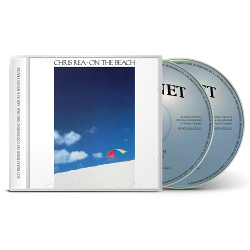 On The Beach (2CD Deluxe Edition)