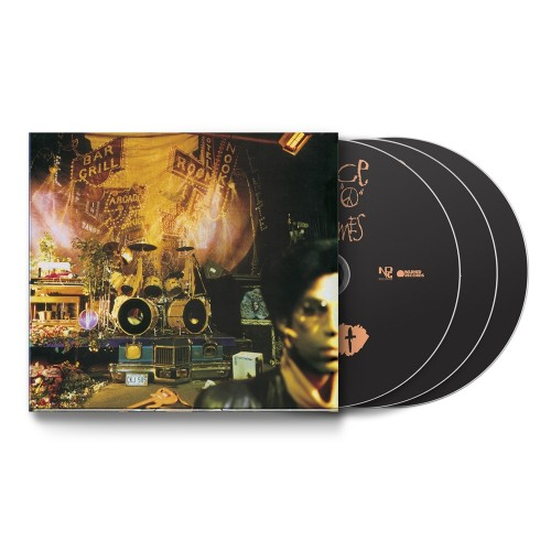 Sign O' The Times (Deluxe Edition 3CD) (Default)
