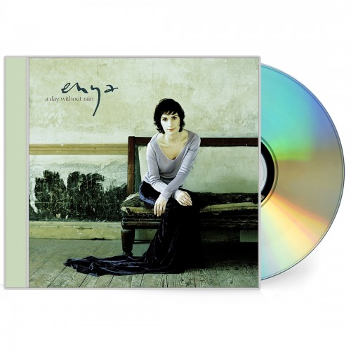 A Day Without Rain (1CD)