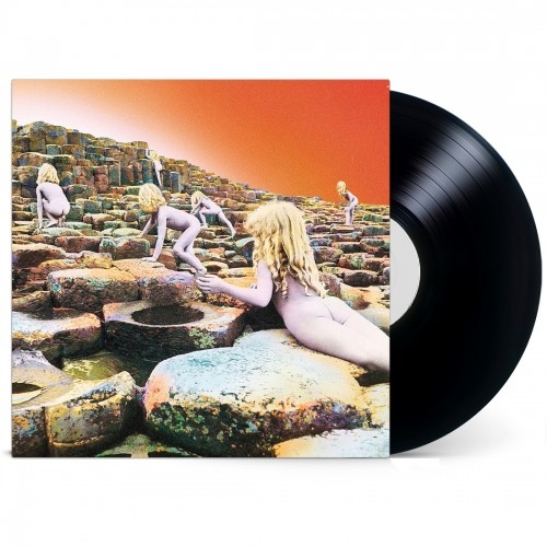 Houses of The Holy (2014 Remaster) [1LP] (Default)