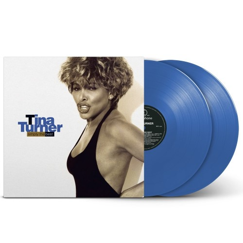 Simply The Best (2LP Blue)