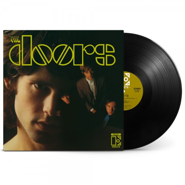 The Doors (1LP)