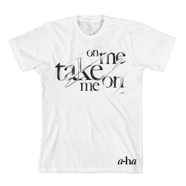 Take On Me T-Shirt