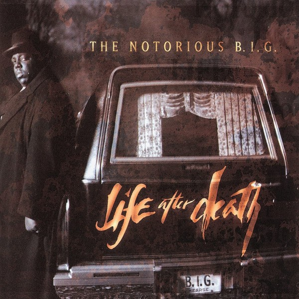 The Notorious B.I.G. | Life After Death (2CD)