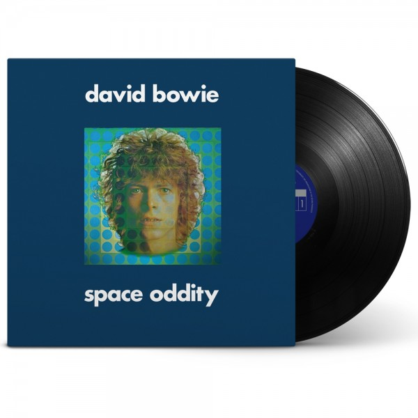 David Bowie (aka Space Oddity) (2019 Mix 1LP)