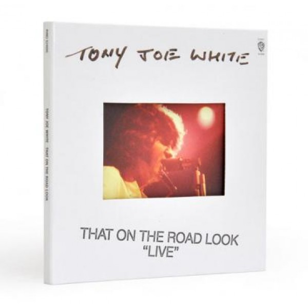 That On The Road Look CD
