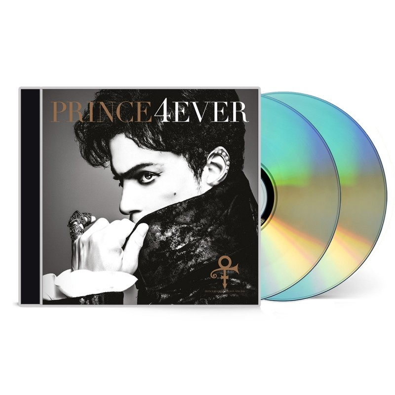 4Ever (2CD)