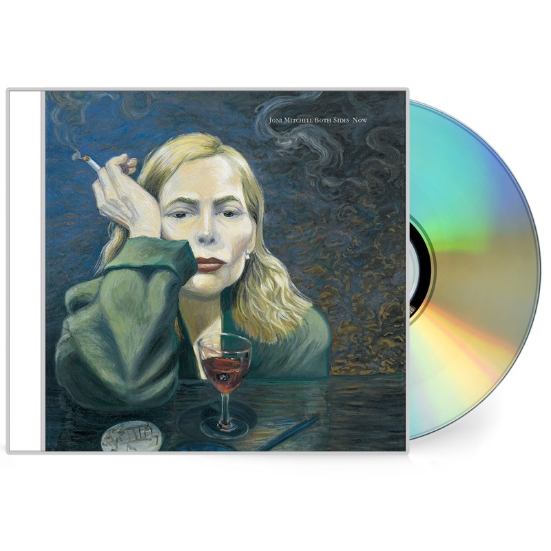 Both Sides Now (1CD)