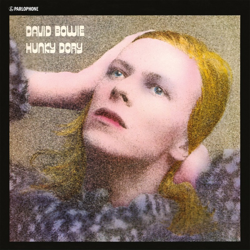 David Bowie   Hunky Dory (1LP)