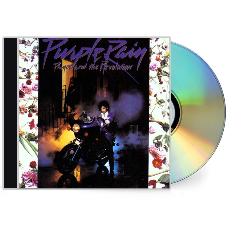 Purple Rain (1CD)