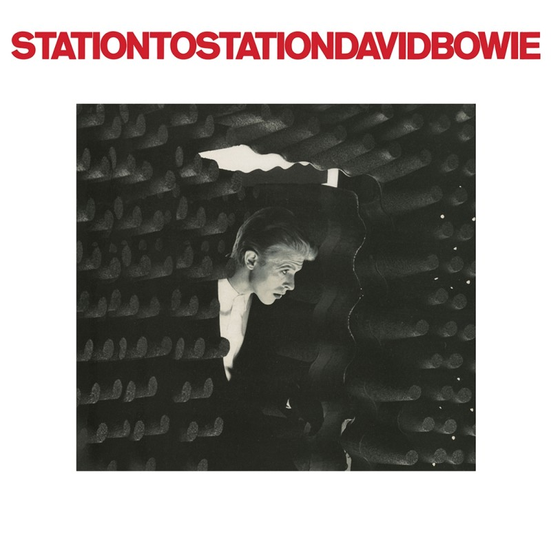 David Bowie | Station to Station (1LP)