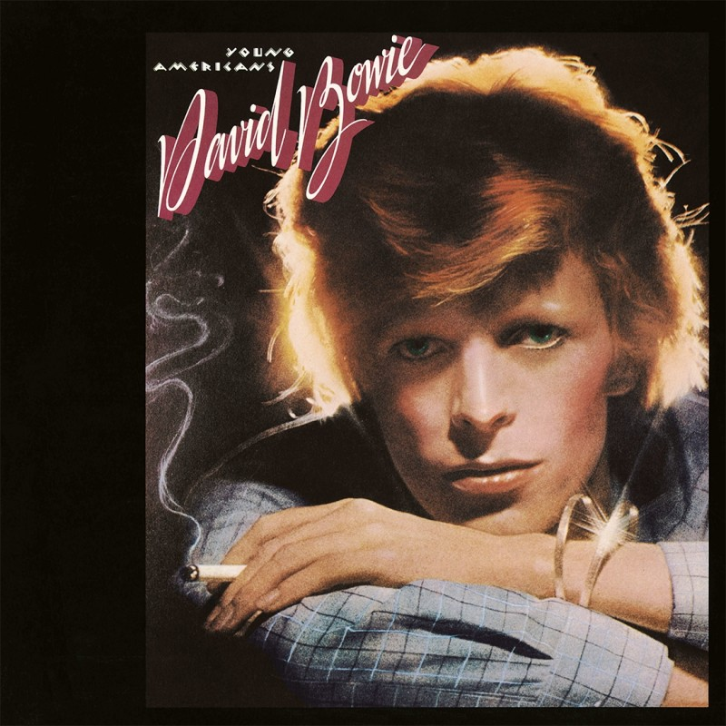 David Bowie | Young Americans (1LP)