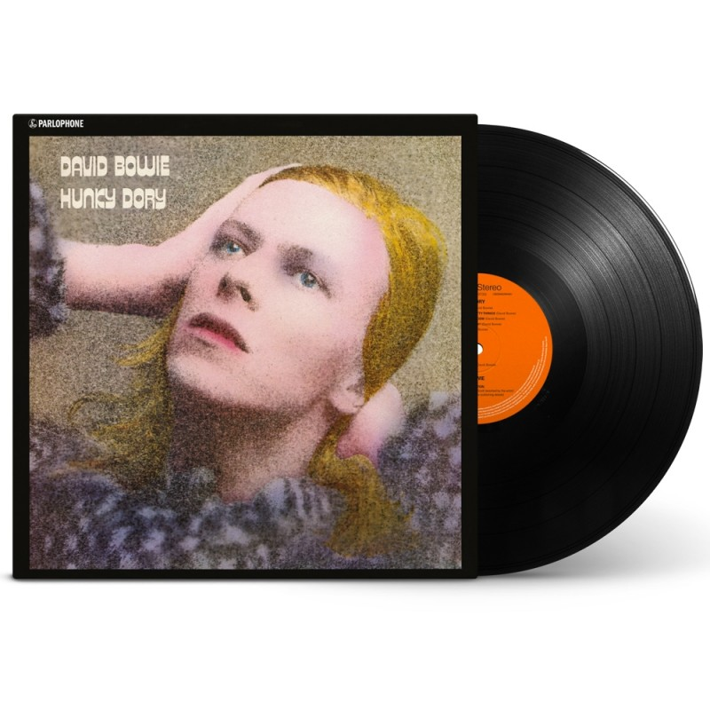David Bowie | Hunky Dory (1LP)