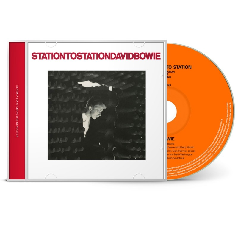 David Bowie | Station to Station (1CD)