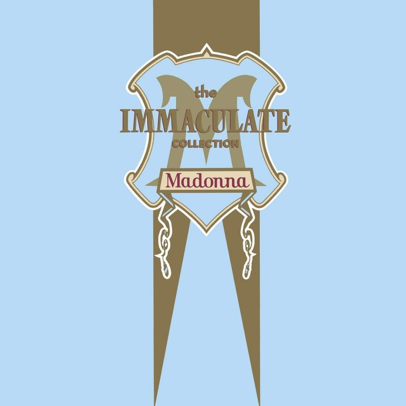The Immaculate Collection (1CD)