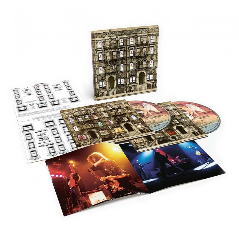 Physical Graffiti (2015 Remaster) [2CD]