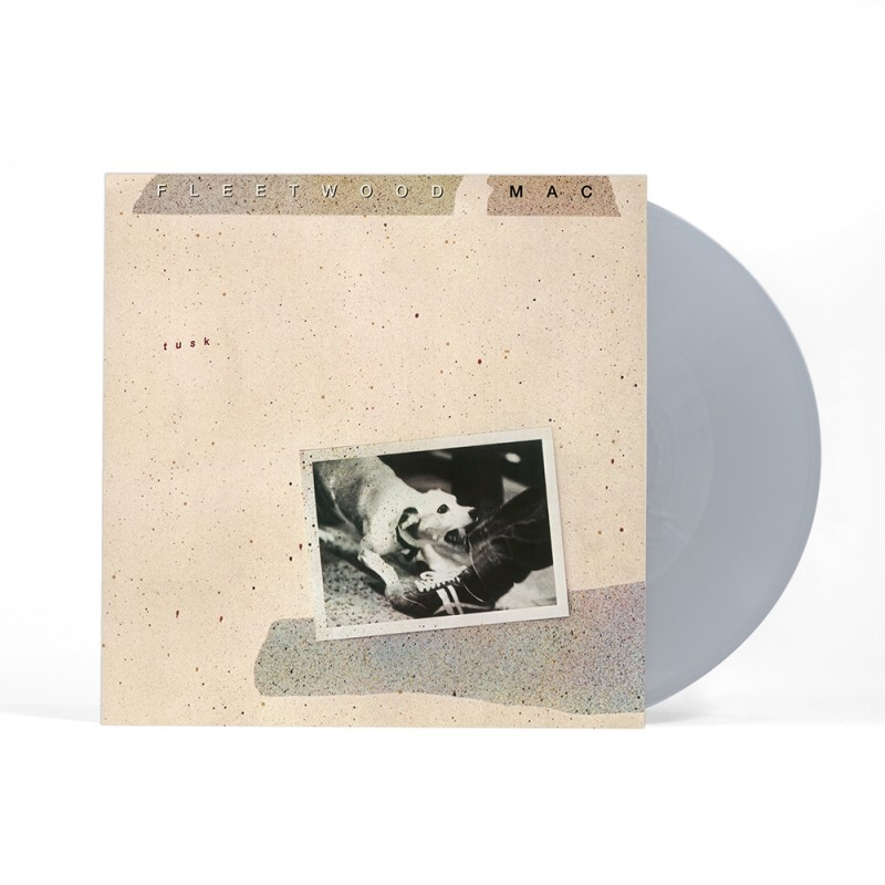 Tusk (2LP Silver)