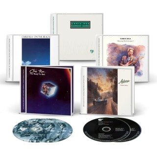 Deluxe 2CD Editions (Bundle)