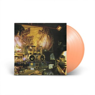 Sign O' The Times (Remastered 2LP Limited Edition Peach Vinyl)
