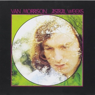Astral Weeks (Expanded Edition) (1CD)