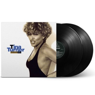 Simply The Best (2LP)