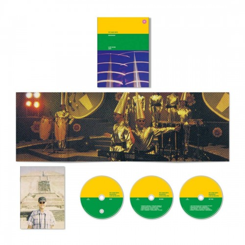 Discovery: Live In Rio 1994 (2CD/1DVD)