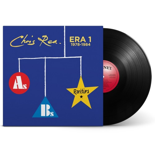 ERA 1 (As, Bs & Rarities 1978 - 1984) [1LP]