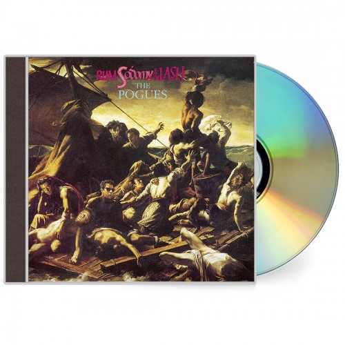 Rum Sodomy & The Lash (Expanded & Remastered Edition) (1CD)
